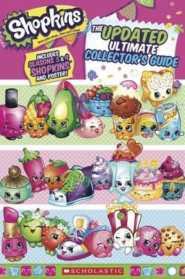 Updated Ultimate Collector's Guide by Scholastic