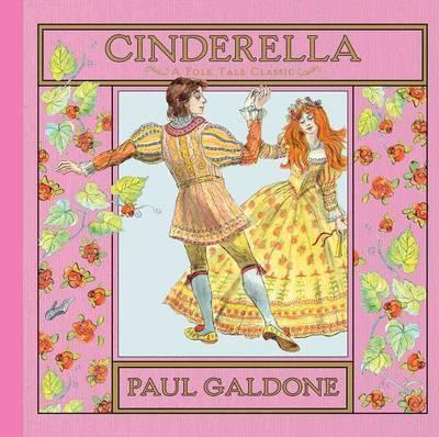 Cinderella by Paul Galdone