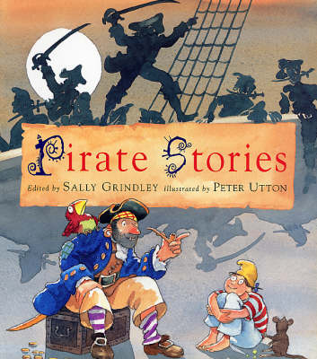 Pirate Stories by Sally Grindley