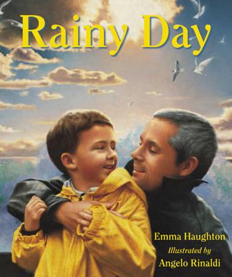 Rainy Day by Emma Haughton
