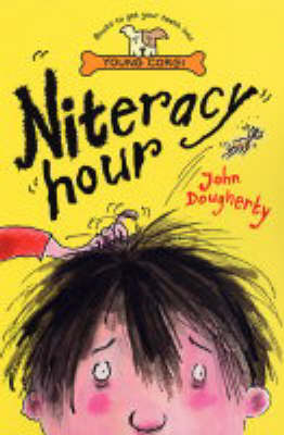 Niteracy Hour by John Dougherty