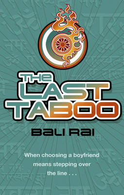 The Last Taboo by Bali Rai
