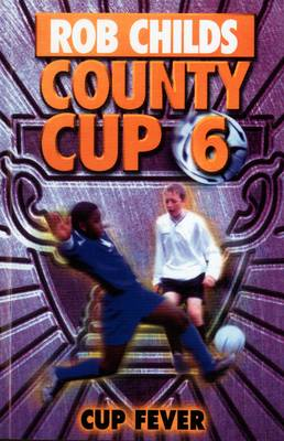 Cup Fever by Rob Childs