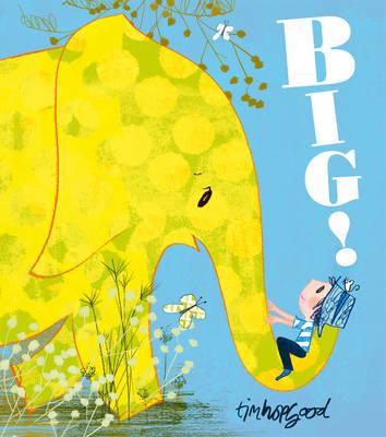 Big! by Tim Hopgood