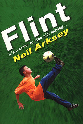 Flint by Neil Arksey