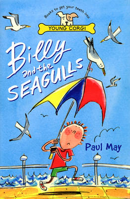 Billy and the Seagulls by Paul May