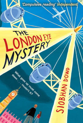 The London Eye Mystery by Siobhan Dowd