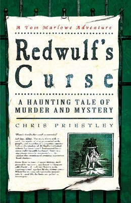 Redwulf's Curse by Chris Priestley