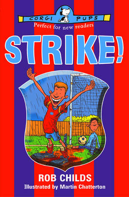 Strike! by Rob Childs