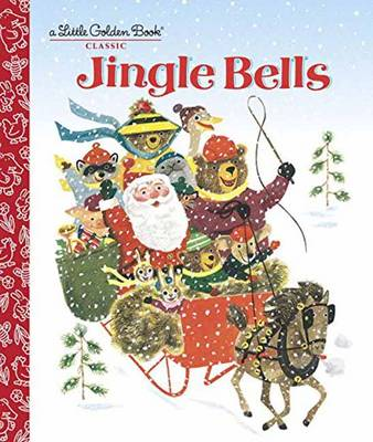 Jingle Bells by Kathleen N. Daly, J.P. Miller