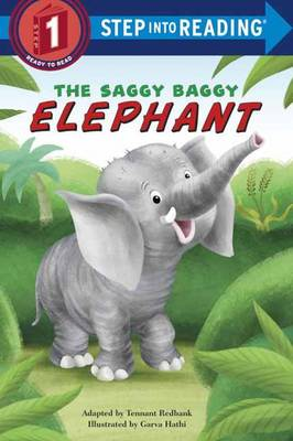 Saggy Baggy Elephant by Tennant Redbank, Garva Hathi
