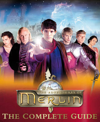 Merlin the Complete Guide by