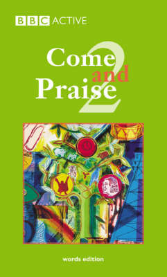 Come and Praise 2 Word Book (Pack of 5) by Alison J. Carver, Anne Ramkaran, Arthur Scholey, David Palmer