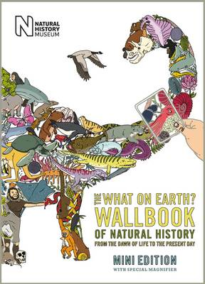 The What on Earth? Wallbook of Natural History Mini Edition by Christopher Lloyd