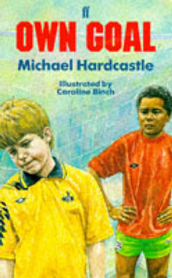 Own Goal by Michael Hardcastle