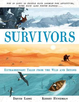 Survivors by David Long