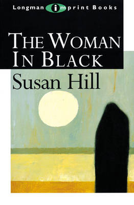 The Woman in Black by Susan Hill, Michael Marland, Susan Ray