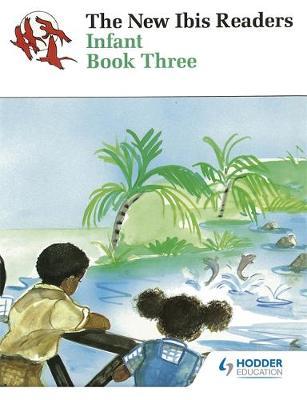 New IBIS Readers by Estate Of Olly Nada, Esmee E. Mejias, Noreen Majias-Bennett, Olly N. Stanford