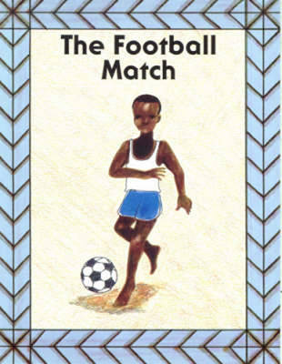 The Football Match by Marie Wabbes