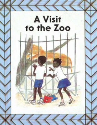 A Visit to the Zoo by Marie Wabbes