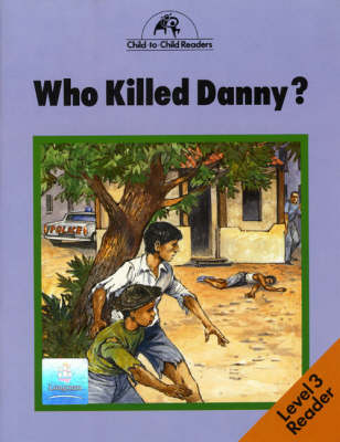 Who Killed Danny? by Donna Bailey