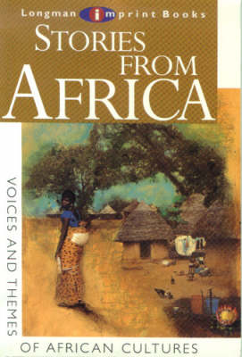 Stories from Africa by Michael Marland