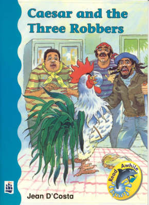 Caesar and the Three Robbers by