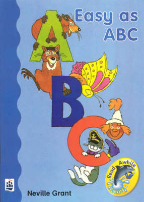 Easy as ABC by Neville J. H. Grant