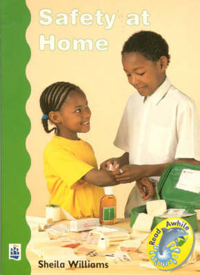 Safety at Home by S. C. Williams-Hodge