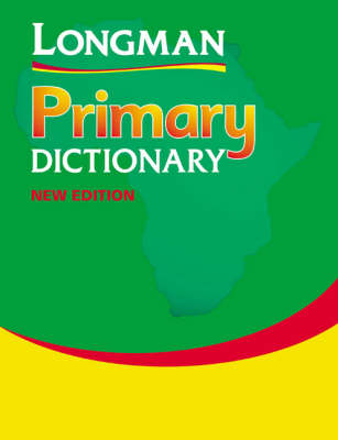 Longman Primary Dictionary New Edition by