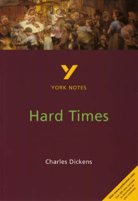 Hard Times by Dominic Hyland