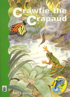 Crawfie the Crapaud by A. Simpson, Earl Lovelace