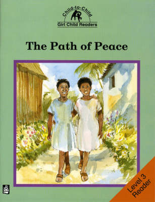 The Path of Peace Level 3 Reader 4 by Rachel Carnegie