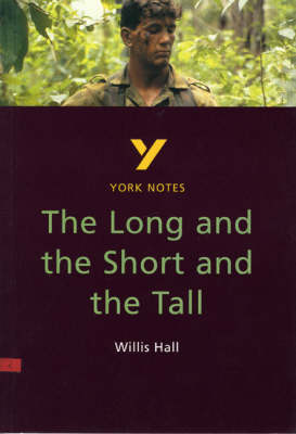 The Long and the Short and the Tall Willis Hall by Graeme Lloyd