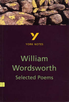 Selected Poems of William Wordsworth by Sarah Gillingham
