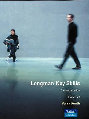 Longman Key Skills: Communication by DBA Associates
