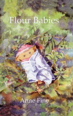 Flour Babies by Anne Fine, Andrew Bennett, Jim Taylor, Esther Menon