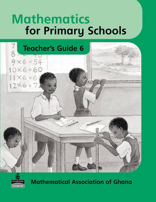 Basic Mathematics for Ghana Teacher's Guide by S. Gyimah, Mathematical Association of Ghana, E. Wilmot