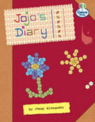 Jojo's Diary by Jenny Alexander, Christine Hall
