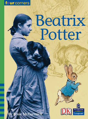 Four Corners: Beatrix Potter (Pack of Six) by Rosie McCormick