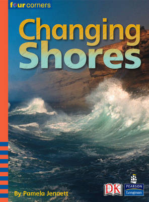 Four Corners: Changing Shores (Pack of Six) by Pamela Jennett