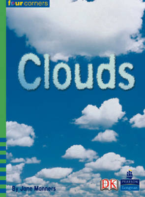Four Corners: Clouds by Jane Manners