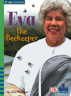 Four Corners: Eva the Bookeeper (Pack of Six) by Jane Manners