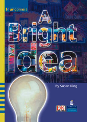 Four Corners: A Bright Idea (Pack of Six) by Susan Ring