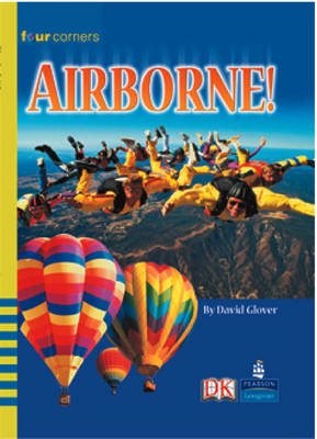 Four Corners: Airbourne! (Pack of Six) by David Glover