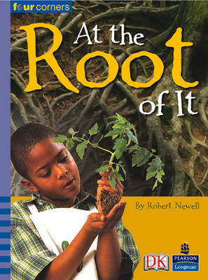 Four Corners: At the Root of it (Pack of Six) by Robert Newell