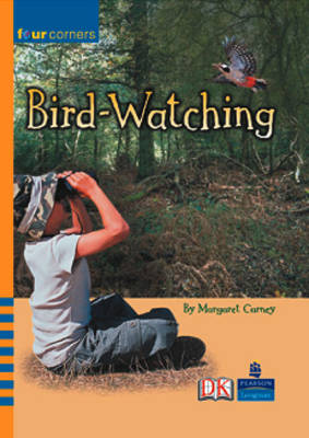 Four Corners: Bird Watching (Pack of Six) by Margaret Carney