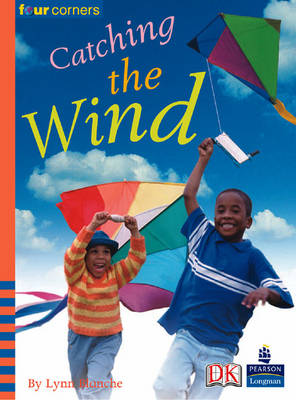 Four Corners: Catching the Wind (Pack of Six) by Lynn Blanche