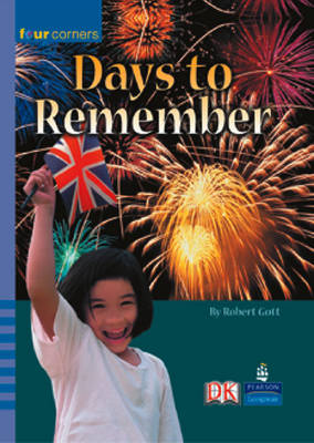 Four Corners: Days to Remember (Pack of Six) by Robert Gott