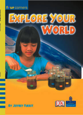 Four Corners: Explore World Around You (Pack of Six) by Jeffrey B. Fuerst